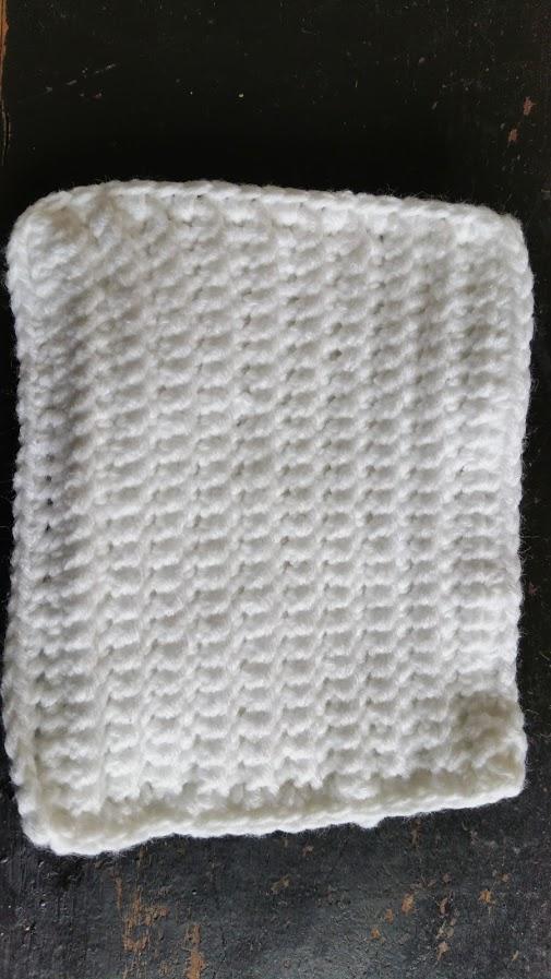 tawashi crochet 2