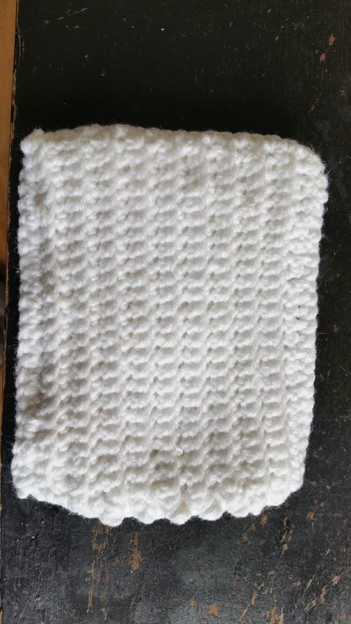 tawashi crochet 3