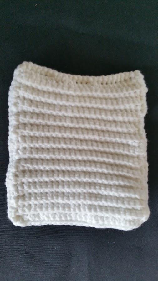 tawashi crochet 4