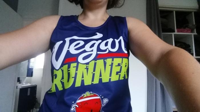 vegan-runner